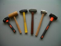 Blacksmith Hammers